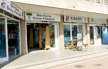Xaloc Diving Center