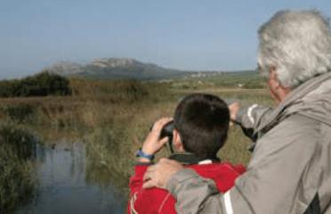 Ecoturisme al Parc Natural