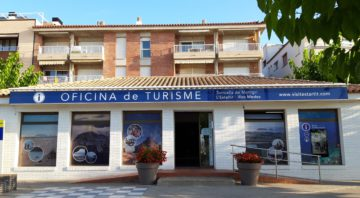 Tourist Information Office l'Estartit