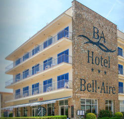 Hotel Bell Aire ***