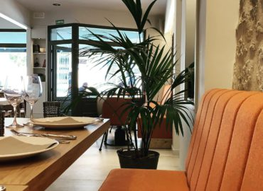 Carcan Restaurant & Vermuteria