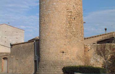 11. Torre de les bruixes