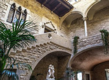 8. Palau Lo Mirador