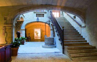 5. Vila Casas Foundation – Palau Solterra
