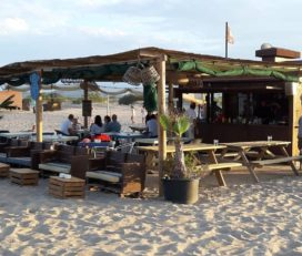 Blue Monkeys Beach Bar
